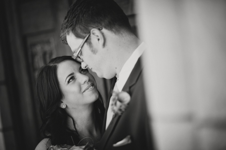 15 Jessica + Thom | St. Johns Cathedral Wedding