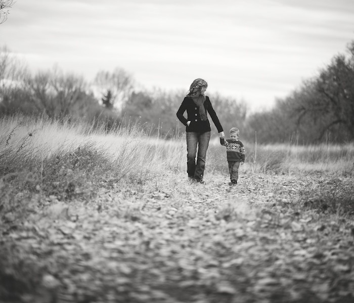 The Sessions Family | Boise Family Photographer